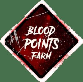 DBD Blood points farm ON