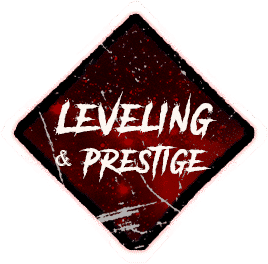 DBD Leveling Boost ON