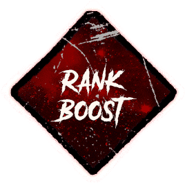 DBD RAnk boost oN