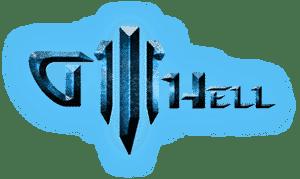 d3hell new logo