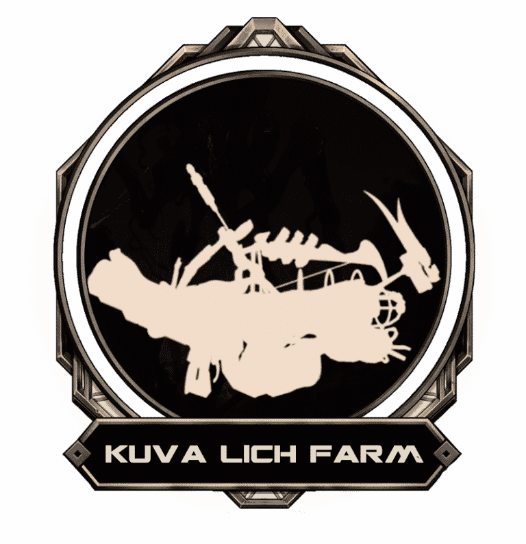 Warframe Kuva Lich Weapons Farm - Boosting, Accounts ...