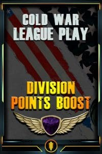COD BO COLD WAR Boosting - Division Points Boost League Play-min
