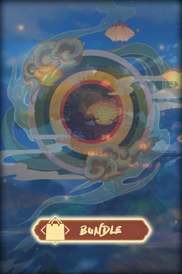 Genshin Impact Event Completion - Lanter Rite Full Event-min