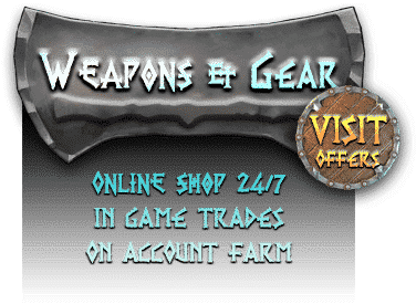 Valheim Weapons and Gear - Visit Offers-min