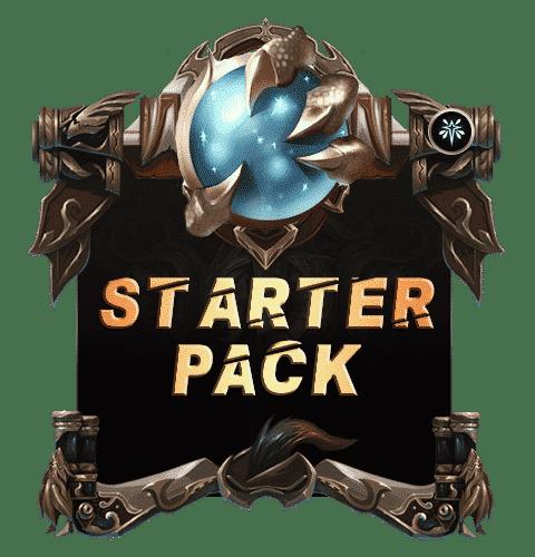 MHR Starter Pack Bundle-min