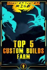 Monster Hunter Rise Boosting services - Custom Builds Farm-min
