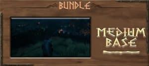 Valheim - Bundle Pack - Medium Base-min
