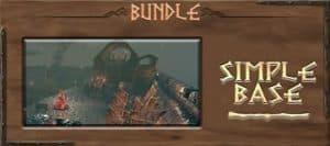 Valheim - Bundle Pack - Simple Base-min