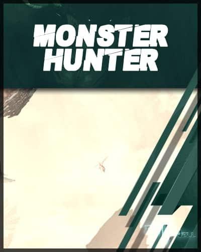 Monster Hunter Boosting-min