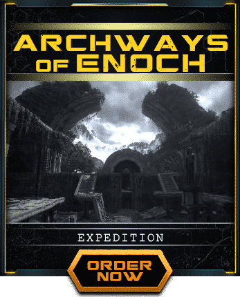 Outriders Expeditions Boost - Archways Of Enoch - Order now-min