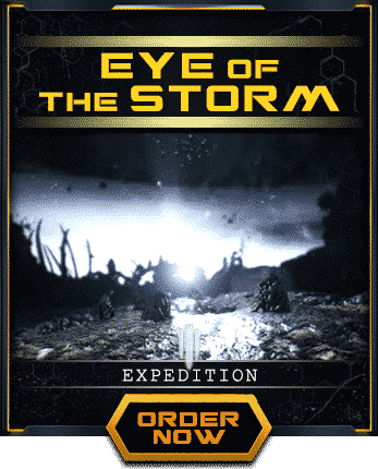Outriders Expeditions Boost - Eye of the Storm - Order now d3hell