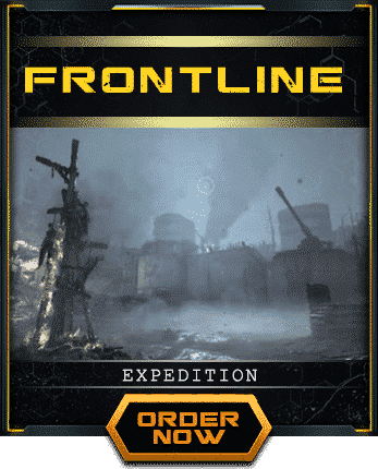 Outriders Expeditions Boost - Frontline - Order now-min
