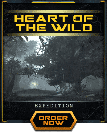 Outriders Expeditions Boost - Heart of the Wild - Order now-min