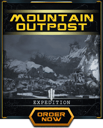 Outriders Expeditions Boost - Mountain Outpost - Order now-min