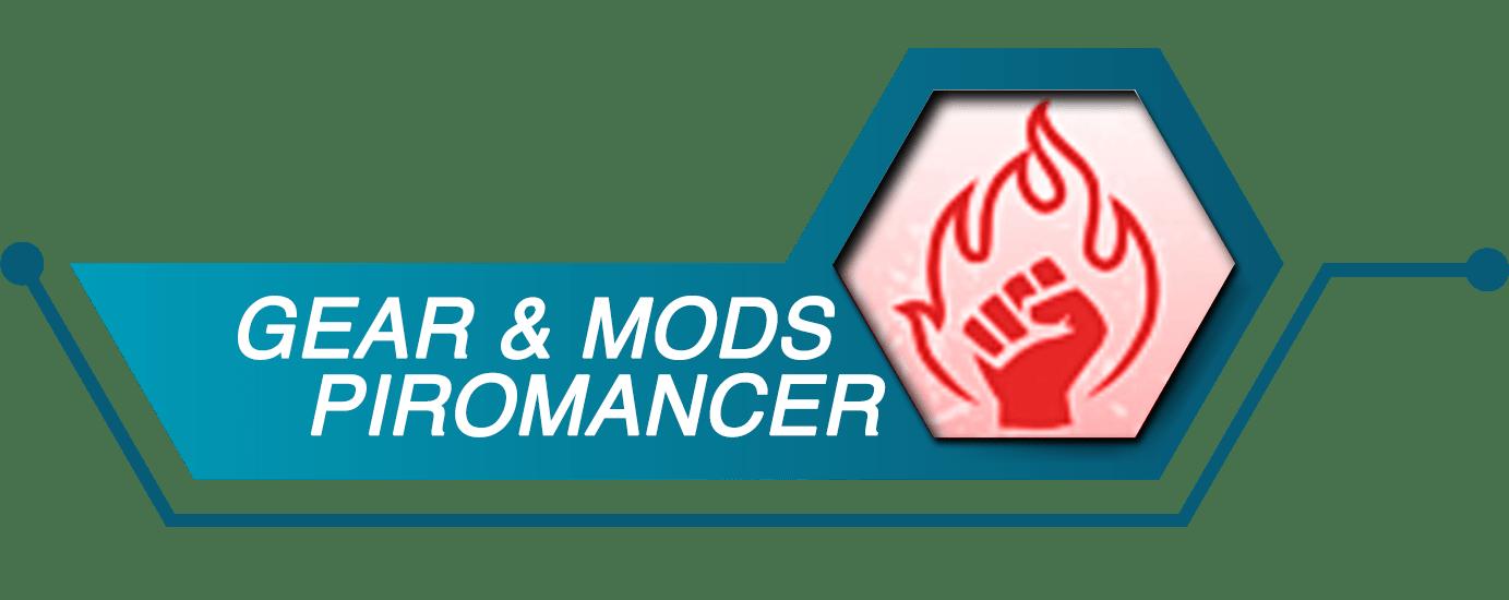 Outriders Gear & Mods - Piromancer-min