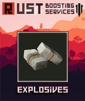 Buy Rust Materials - Online Shop Explosives-min