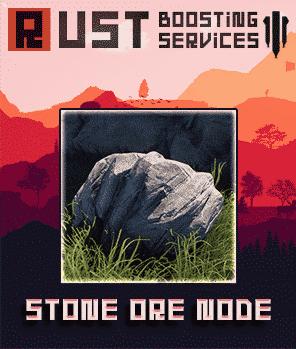 Buy Rust Materials - Stone Ore Node-min