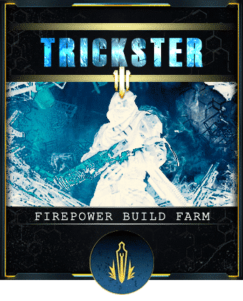 Outriders Boosting - Trickster Full Build Farm Firepower build-min