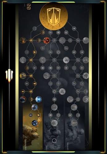 Outriders - Devastator Full Build Farm Melee DPS Build - Skill Tree-min