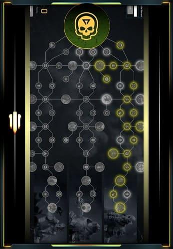 Outriders - Technomancer Full Build Worldrecord Breaker Skill Tree-min