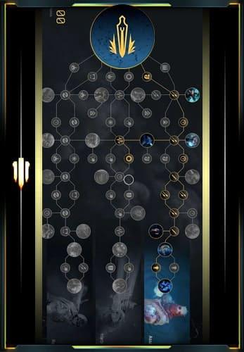 Outriders - Trickster Full Build Farm Firepower - Skill Tree-min