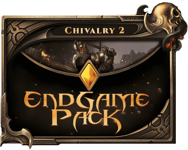 Chivalry 2 End Game Package-min
