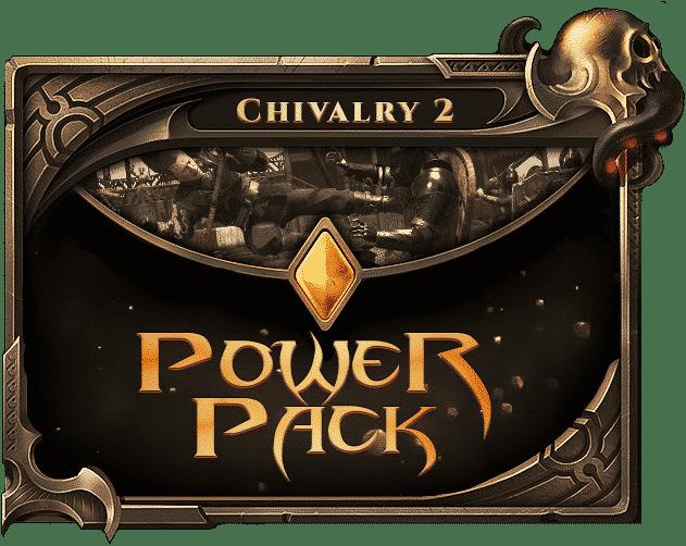 Chivalry 2 Power Package-min
