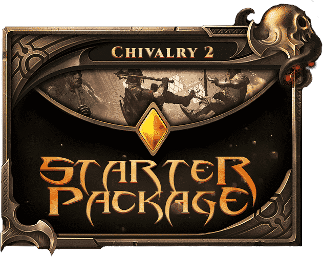Chivalry 2 Starter Package-min