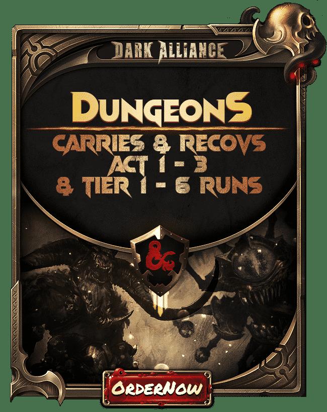 Dungeons Dragons Dark Alliance - Dungeon Carries-min