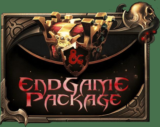 Dungeons Dragons Dark Alliance - End Game Pack Boost-min