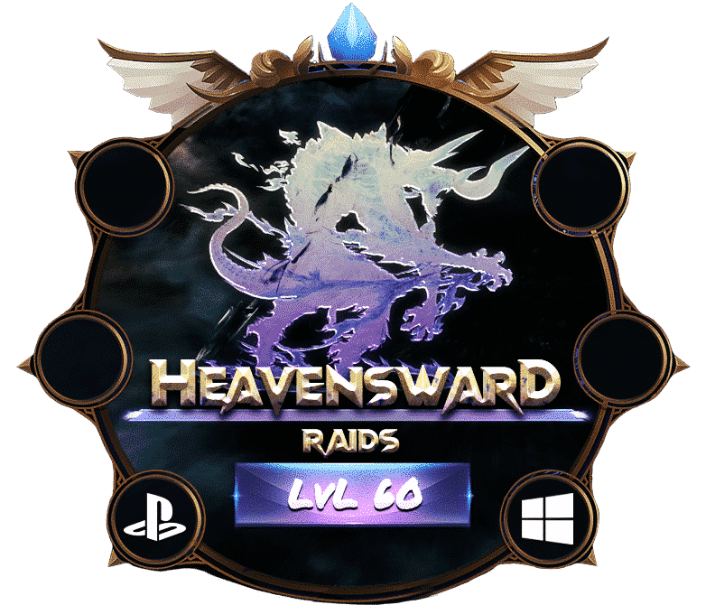 Final Fantasy XIV Boosting Heavensward Raids Carry-min