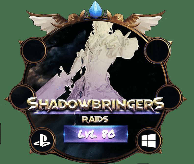 Final Fantasy XIV Boosting Shadowbringers Raids Carry-min