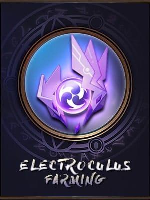 Genshin Impact All ELECTROCULUS Farm-min