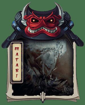 Naraka Bladepoint Chars - Matari-min