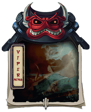 Naraka Bladepoint Chars - Viper Ning-min