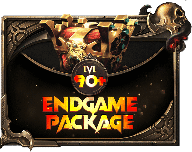 Diablo 2 Resurrected - Endgame package-min