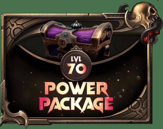 Diablo 2 Resurrected - Power Package-min