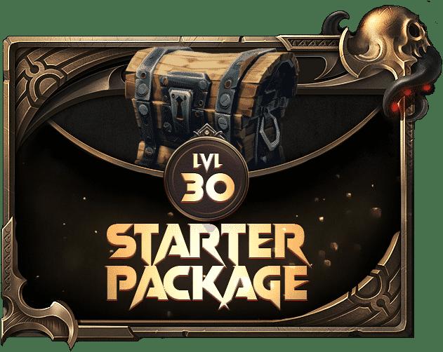 Diablo 2 Resurrected - Starter Package-min