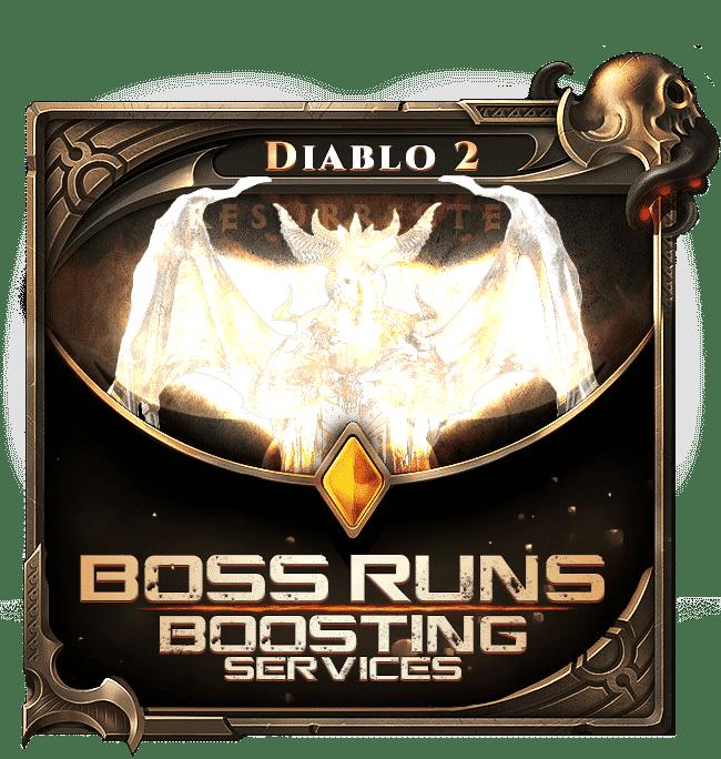 Diablo 3 Resurected Boss Runs Boosting Services-min