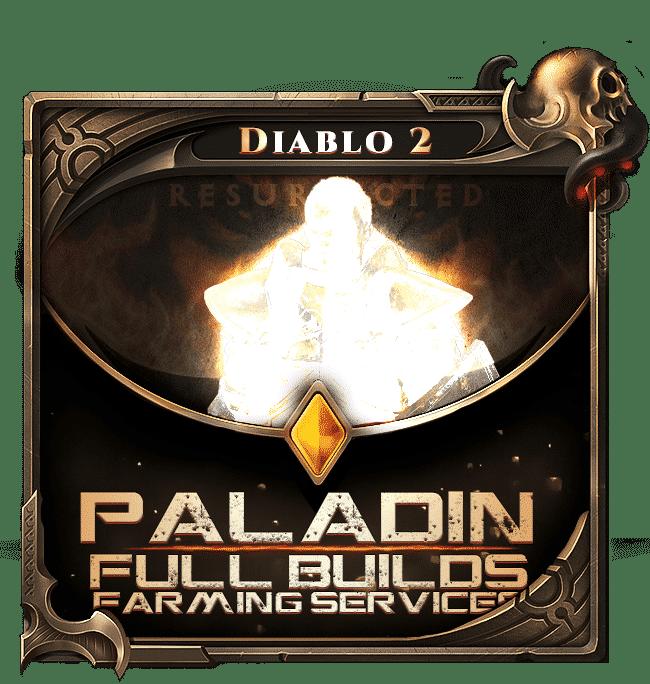 Diablo 3 Resurected Full Builds farm - Paladin-min