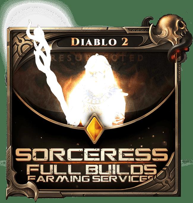Diablo 3 Resurected Full Builds farm - sorceress-min