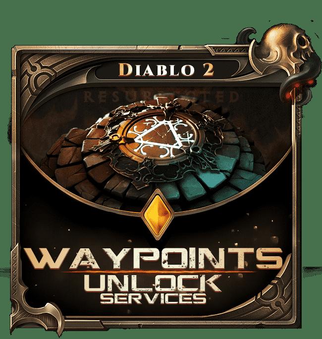 Diablo 3 Resurected Waypoints Unlocks-min