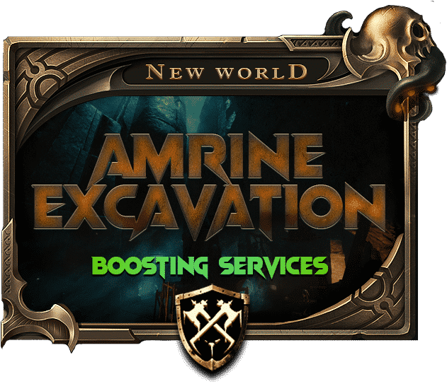 New World Amrine Excavation Carry Boosting Services-min