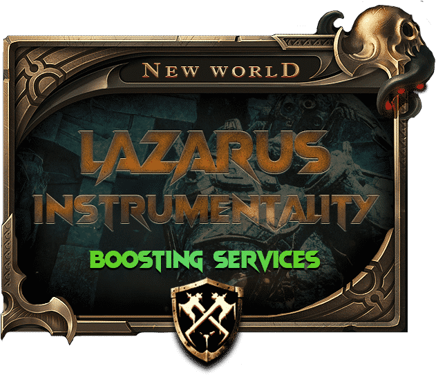 New World lazarus instrumentality Carry Boosting Services-min